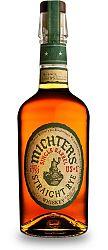 Michter's US*1 Straight Rye Whiskey 42,4% 0,7l
