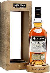 Midleton Dair Ghaelach - Grinsell's Wood 58,2% 0,7l