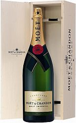 Moët & Chandon Impérial Methusalah 6l 12%