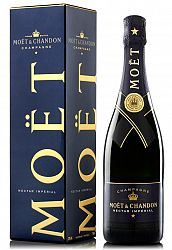 Moët & Chandon Nectar Impérial 12% 0,75l