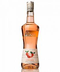 Monin Liqueur Litchi 0,7l (17%)