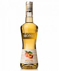 Monin Liqueur Peach 0,7l (16%)