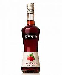 Monin Liqueur Raspberry 0,7l (18%)