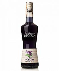 Monin Liqueur Violette 0,7l (16%)
