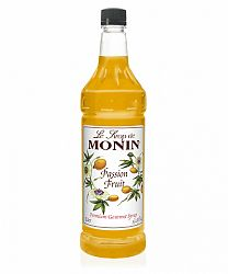 Monin Passion Sirup 1l