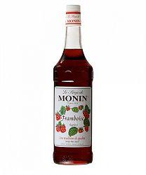 Monin Raspberry Sirup 1l