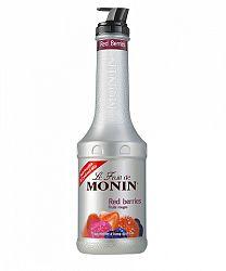 Monin Red Berries Purée 1l
