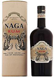 Naga Rum 40% 0,7l