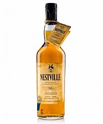 Nestville Whisky Single Barrel + GB 0,7l (40%)