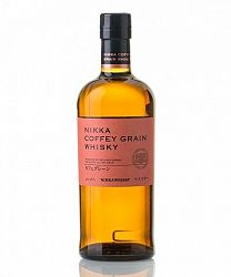 Nikka Coffey Grain+ GB 0,7l (45%)