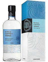 Nikka Coffey Vodka 40% 0,7l
