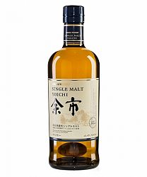 Nikka Yoichi Single Malt 0,7l (45%)