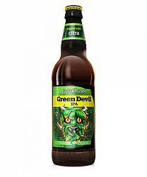 Oakham Ales Green Devil IPA 14,5° 0,5l (6%)