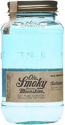 Ole Smoky Blue Flame Moonshine 64% 0,5l