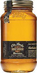 Ole Smoky Harley Davidson Moonshine 0,5l 51,5%