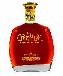 Ophyum 17 Años 0,7L (40%)