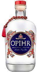Opihr Oriental Spiced Gin 40% 0,7l