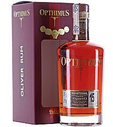 Opthimus 15 ročný Oporto 43% 0,7l