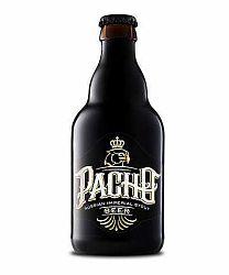 Pacho pivo 0,33l (10,5%)
