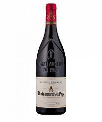 Pasquier Desvignes Chateauneuf du Pape 0,75l