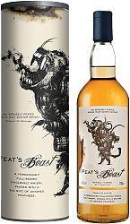 Peat's Beast 46% 0,7l