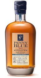 Penny Blue XO Batch #004 43,3% 0,7l