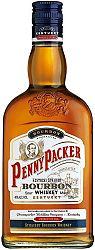PennyPacker Bourbon 40% 0,7l
