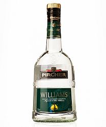 Pircher Williams Hruškovica 0,7l (40%)