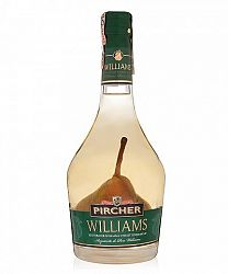 Pircher Williams s hruškou 0,7l (40%)