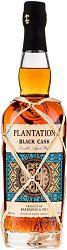 Plantation Black Cask Barbados & Fiji 40% 0,7l