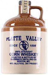 Platte Valley Corn Whiskey 40% 0,7l