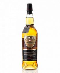 Powers Irish 0,7l (43,2%)