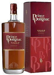 Prince Hubert de Polignac VSOP 40% 0,7l
