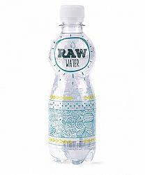 Raw Voda The Brainer 0,33l