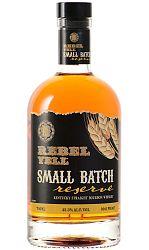 Rebel Yell Small Batch Reserve 45,3% 0,7l