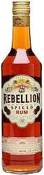Rebellion Spiced 37,5% 0,7l