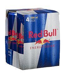 Red Bull 4 x 250ml