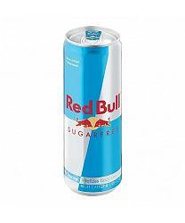 Red Bull Sugarfree 4x250 ml