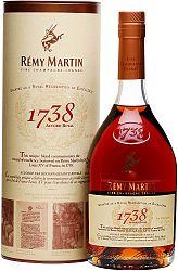 Rémy Martin 1738 Accord Royal 40% 0,7l