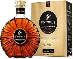 Rémy Martin Reserve Cellar Selection Cellar No. 28 40% 0,7l