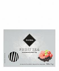 Rioba Fruit tea ovocný čaj 75g