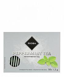 Rioba Peppermint mätový čaj 75g