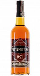 Rittenhouse Straight Rye Whisky 50% 0,7l