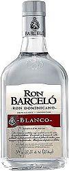 Ron Barceló Blanco 37,5% 0,7l