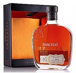 Ron Barceló Imperial 38% 0,7l