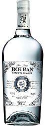 Ron Botran Reserva Blanca 40% 0,7l