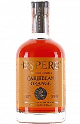 Ron Espero Creole Caribbean Orange 40% 0,7l