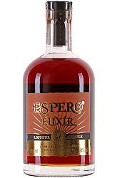 Ron Espero Creole Elixír 34% 0,7l