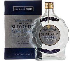 Rudolf Jelínek Koscher Silver Slivovitz 50% 0,7l