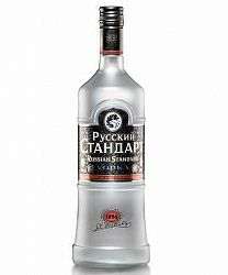 Russian Standard Original Vodka 1l (40%)